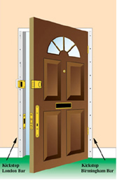 advanced lock mechanism