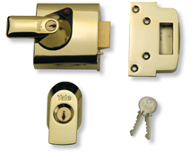 satin chuub lock mechanism