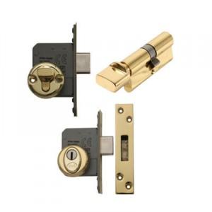 hmo compliant lock